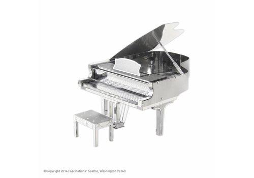Grand Piano - puzzle 3D