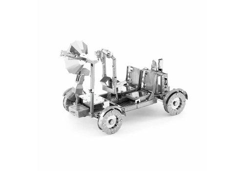 Apollo Lunar Rover - 3D puzzel
