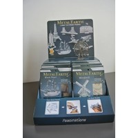 thumb-Stegosaurus Skeleton - 3D puzzle-3
