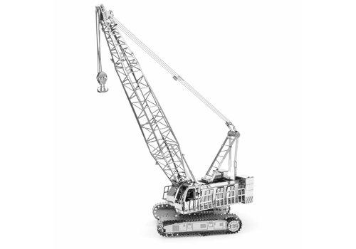 Crawler Crane - 3D puzzle