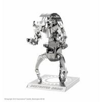 thumb-Star Wars Destroyer Droid - 3D-puzzel-1