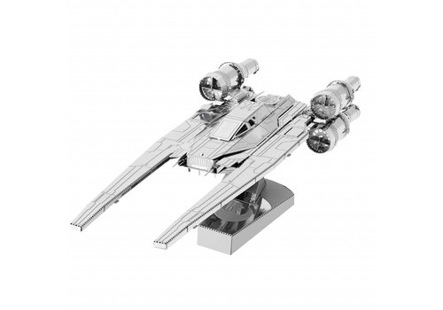 Metal Earth Star Wars Rogue One - U-Wing Fighter - puzzle 3D