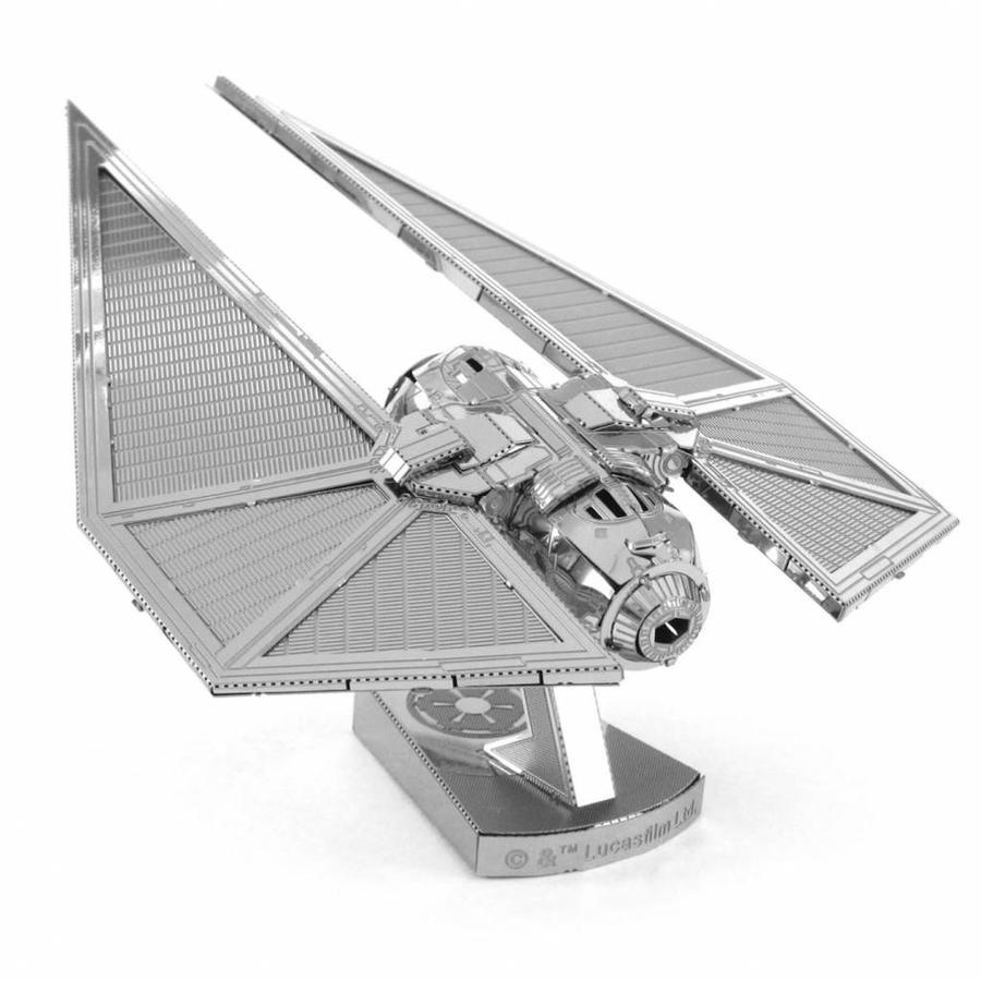 Star Wars Rogue One - TIE Striker - puzzle 3D-2