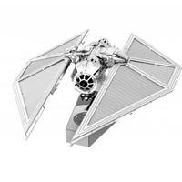 thumb-Star Wars Rogue One - TIE Striker - puzzle 3D-1