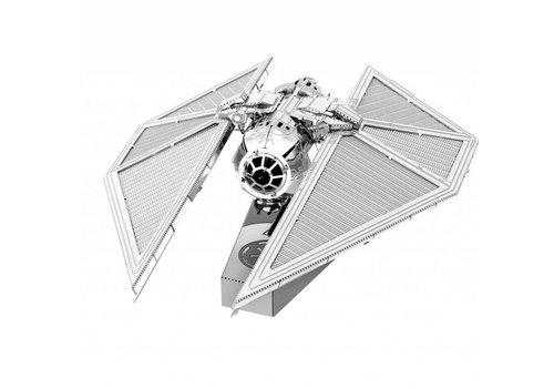 Metal Earth Star Wars Rogue One - TIE Striker - puzzle 3D