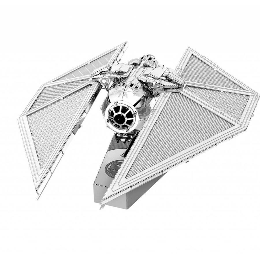Star Wars Rogue One - TIE Striker - puzzle 3D-1