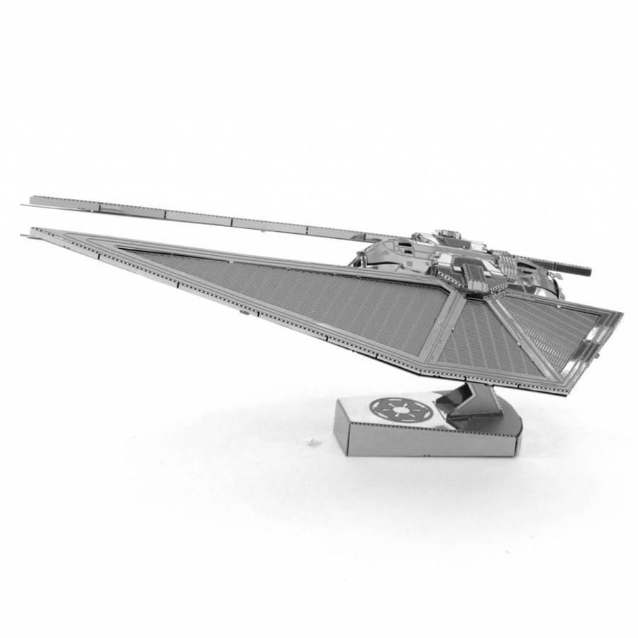 Star Wars Rogue One - TIE Striker - 3D puzzel-3