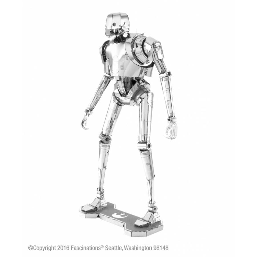 Star Wars Rogue One - K-2SO - 3D puzzle-1