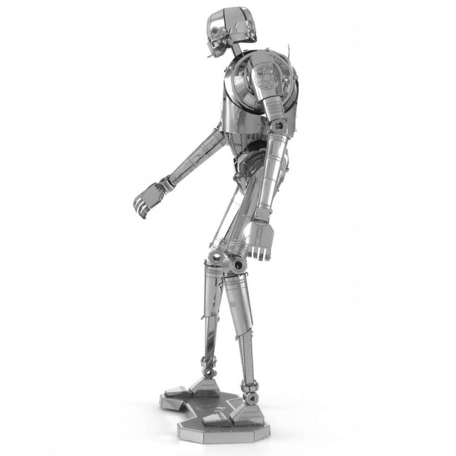 Star Wars Rogue One - K-2SO - 3D puzzle-2