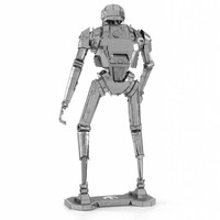 thumb-Star Wars Rogue One - K-2SO - 3D puzzle-3
