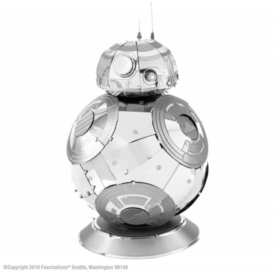 Star Wars BB-8 - puzzle en 3D-2