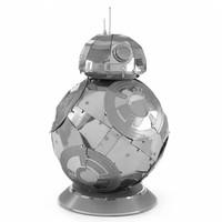 thumb-Star Wars BB-8 - 3D-puzzel-1