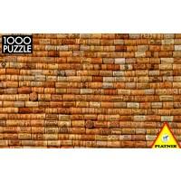 Bouchons de vin - Puzzle de 1000 pièces