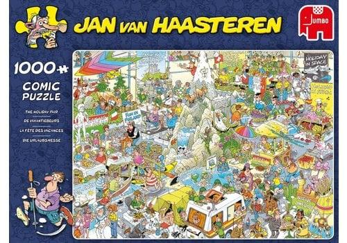 Jumbo De Vakantiebeurs - JvH - 1000 stukjes