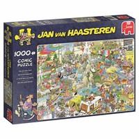 thumb-De Vakantiebeurs - Jan van Haasteren - 1000 stukjes-3