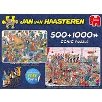 thumb-Feestjes - JvH - 1000+500 stukjes-5