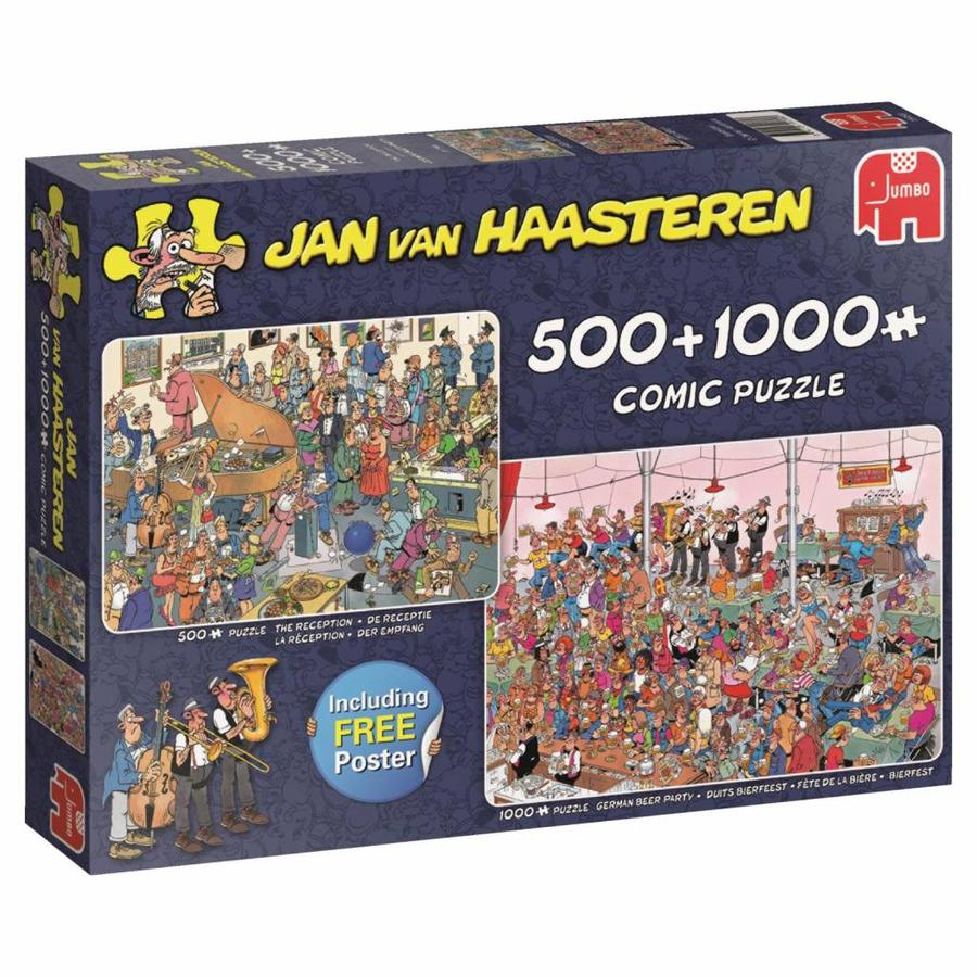 Feestjes - JvH - 1000+500 stukjes-4