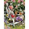 Cobble Hill Vogels in de zomer - 1000 stukjes