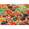 Cobble Hill Bonbons à gogo - 1000 pièces