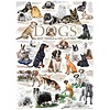 Cobble Hill Dog Quotes - 1000 pieces