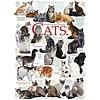 Cobble Hill Cat Citations - 1000 pièces