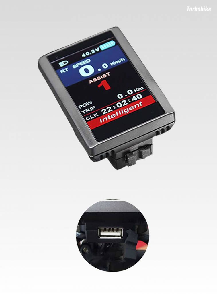LCD Display 850C