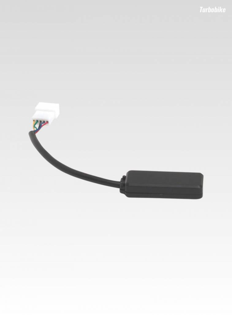 Bluetooth connector voor STEALTH ombouwset
