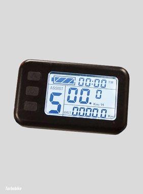 LCD-Display King-Meter