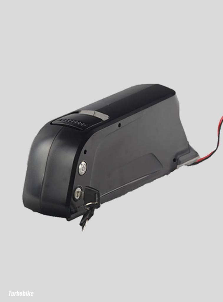 Dolphin batterij - 48V/12.8Ah