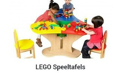 LEGO Speeltafel