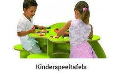 Kinderspeeltafel