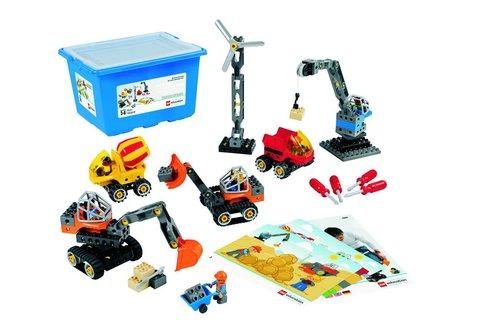 LEGO DUPLO Toolo voertuigen