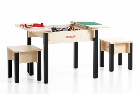 Lego Tafel kinderkamer