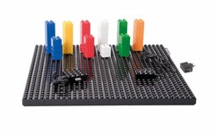 Light Stax Power table set DUPLO