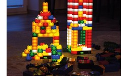 Light Stax licthgevende LEGO LED
