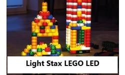 Light Stax licthgevende LEGO LED