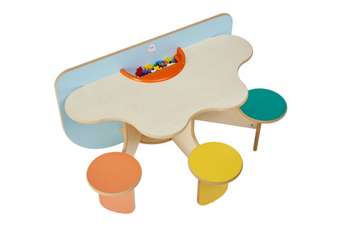 Design speeltafel
