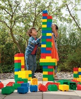 huren grote lego blokken