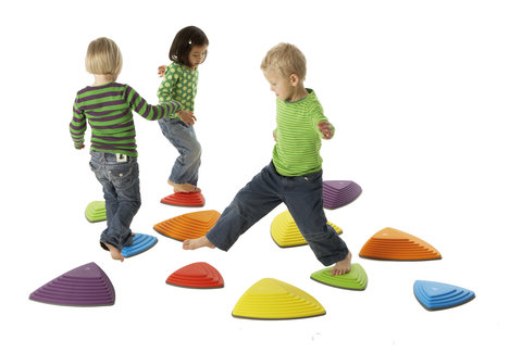 Gonge Rivierstenen speelgoed