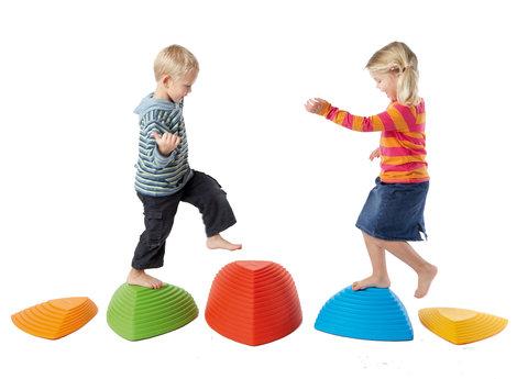 Balanceer speelgoed