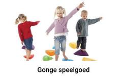 Gonge  speelgoed