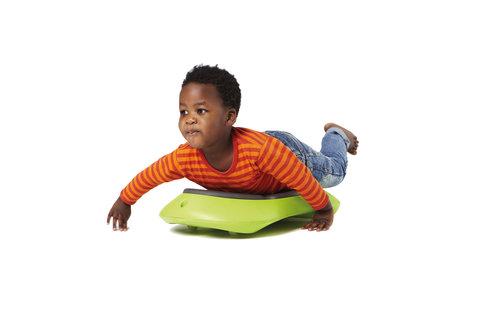 Rolplank voor kinderen - Floor Surfer