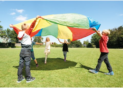 Speelparachute
