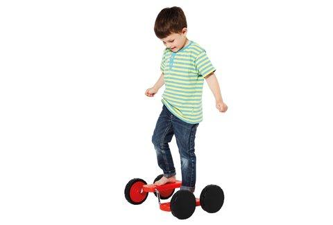 Pedalo Roller voor kind