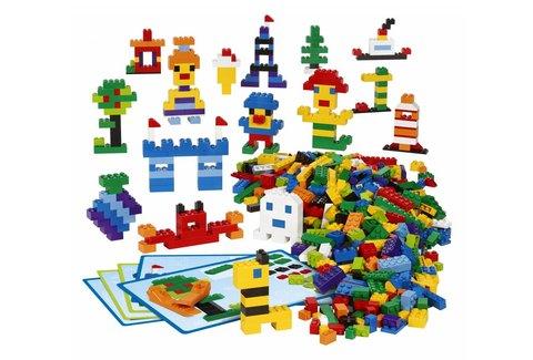 LEGO Reuze Basisset