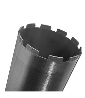 Diamantboor 1/2 - ø121mm