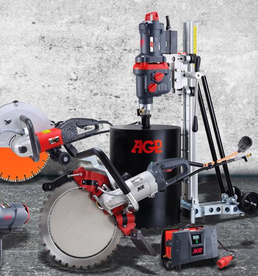 AGP machines - Toolbozz