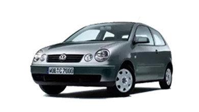 Polo 9N vanaf 2002