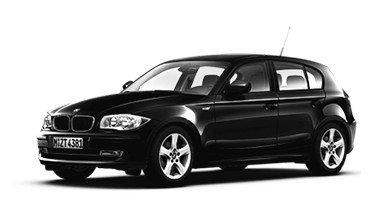 BMW 1 Serie E81 E82 E87 E88 vanaf 2004