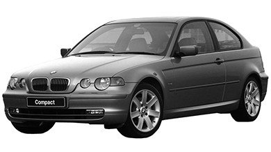 3 Serie M3 E46 1998>